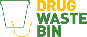 Drug-Waste-Logo